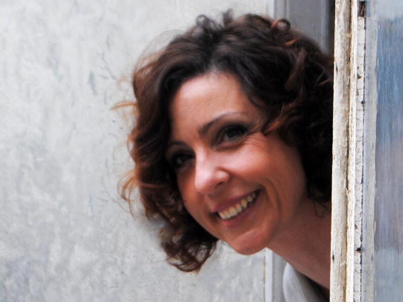 Elisabetta Tovo
