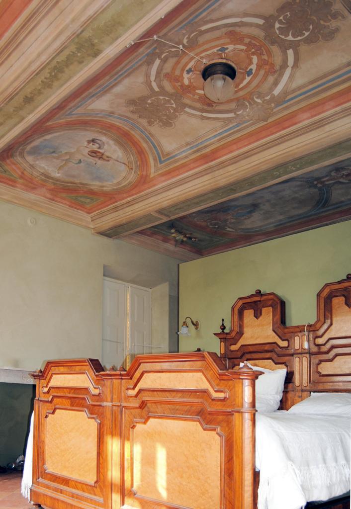 bedroom_ restoration