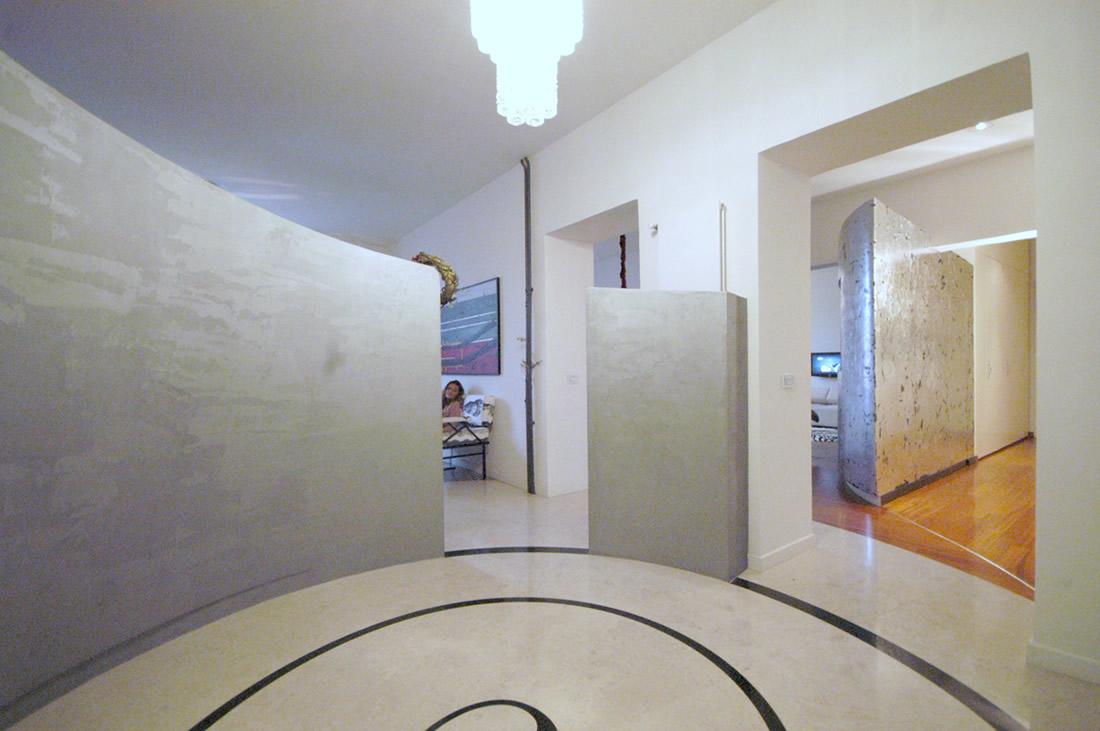 Art Director's Home , asti