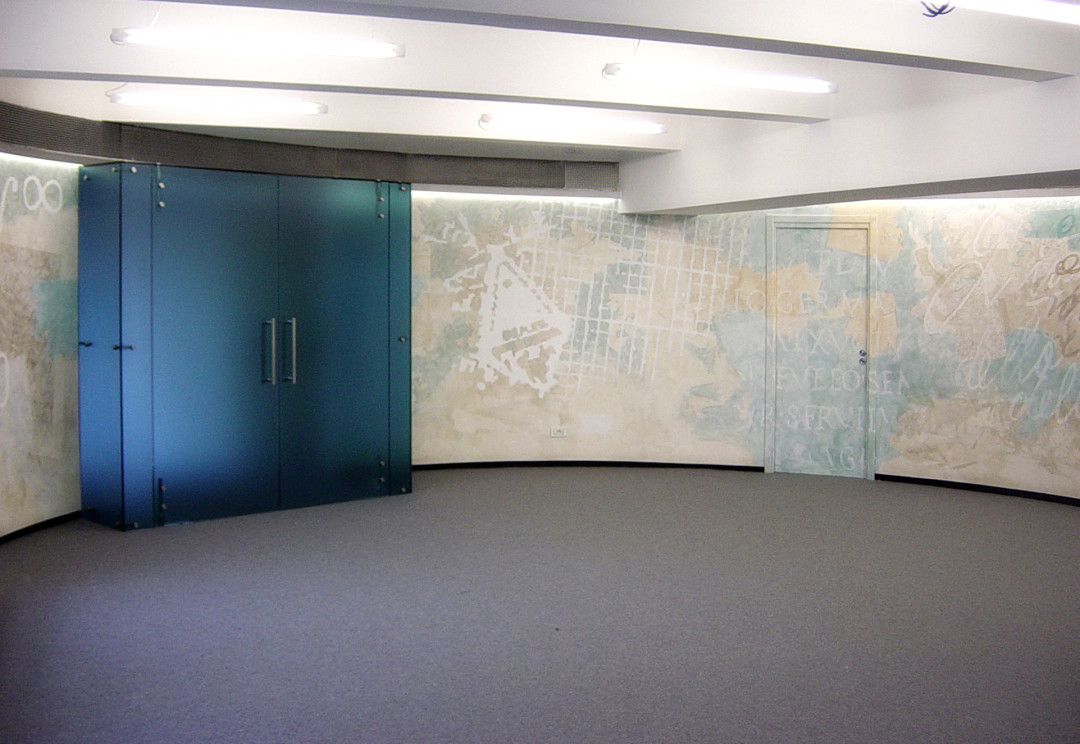 Conference Hall , asti