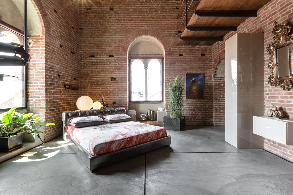 Luxury B&B , asti