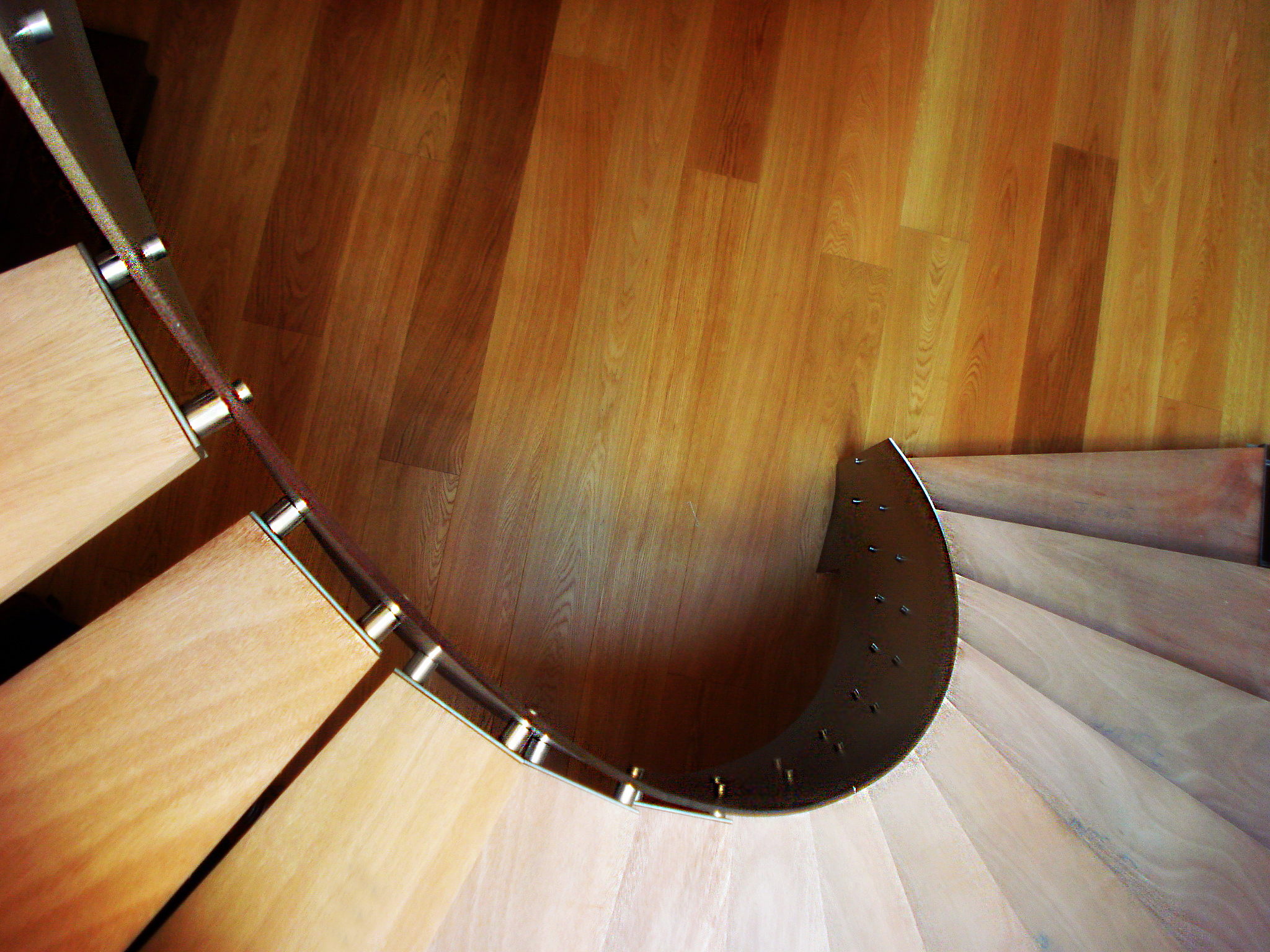 staircase_wood