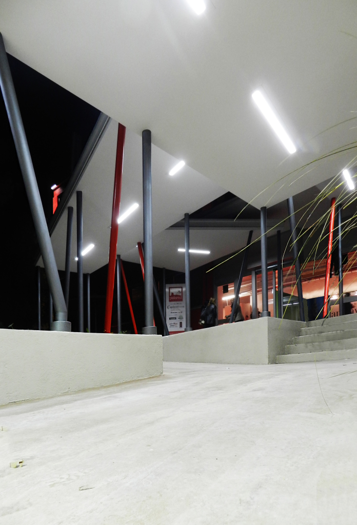 white_exhibition center