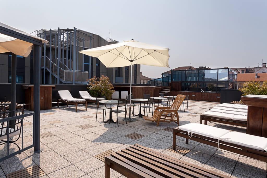 Executive Hotel   Torino