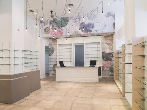 Farmacia Invernizzi, Alessandria